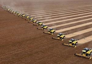 Компания лишившегося мандата регионала поглотила агропредприятие с крупным земельным банком