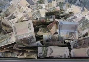 Кипрский кризис стал причиной срыва крупной сделки в России