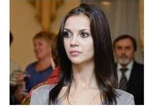 Черкаська філармонія - Ольга Сисоєва