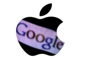 Apple vs Google: компании жаждут войны - американский суд