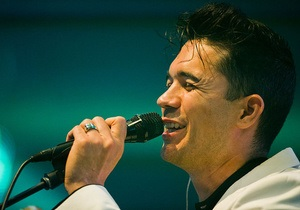 Depeche Mode - альбом - концерт