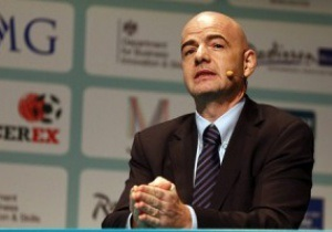 UEFA: Матчи отбора к Евро-2016 будут проходить целую неделю