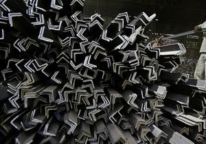 Україна - металобрухт - експорт
