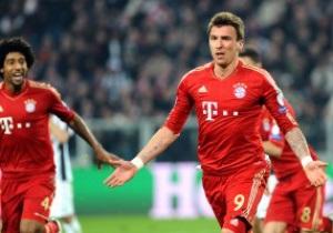 Лига Чемпионов: Бавария побеждает Ювентус  второй раз