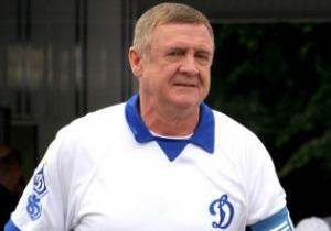 Найважливішим стане матч між Динамо і Металістом - ветеран киян