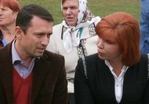 Романюк - Засуха - Обухів - Суд не задовольнив позов Засухи проти Яценюка