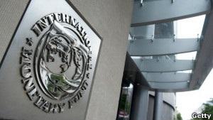 Місія МВФ поїхала, тарифи на газ не зміняться