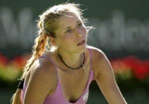 Налоговики отобрали у звезды украинского тенниса подаренный джип