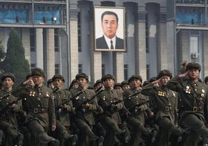 КНДР - військові - виробництво добрив
