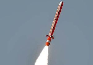 На тлі напруженості в КНДР Пакистан випробував балістичну ракету дальністю 900 км