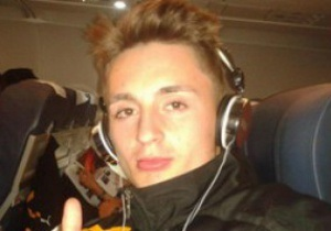 Юный талант Спортинга хочет играть за сборную Украины
