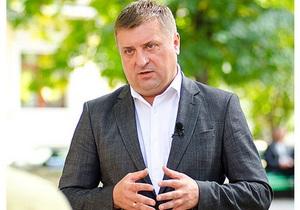 Батьківщина - Канівець - УП: Перебіжчик з фракції Батьківщина отримав на свій округ 2,3 млн грн