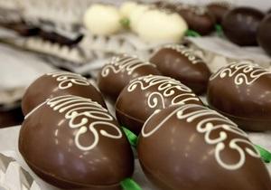 Новий метод - шоколад - різні смаки