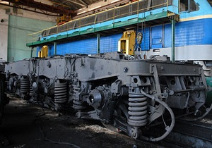 Россияне сняли запрет на продукцию украинского сталелитейного завода, который ранее обвинил в браке - Ъ