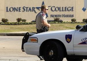 Новини США - Різанину в коледжі Lone Star влаштував студент, кількість жертв зросла до 15 - ЗМІ