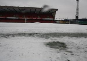 Зірваний матч між Росією та Північною Ірландією проведуть у червні - ЗМІ