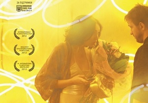 Український фільм Істальгія двічі номінований на кінопремію в Німеччині
