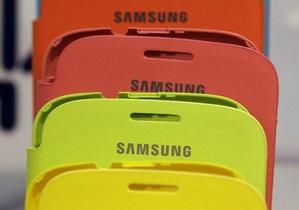 Samsung - смартфон - Samsung розробляє 6,3-дюймовий смартфон - ЗМІ