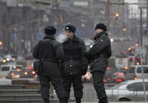 Новини Москви - побиття - У Москві побили настоятеля храму