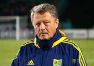 Маркевич: Арбітри допускають грубі помилки тільки на користь Динамо
