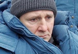 Помер захисник Хімкинського лісу, який став інвалідом після побиття невідомими