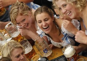 Німецьке пиво - фільтроване пиво - Внаслідок фільтрації у пиві може підвищуватися рівень миш яку - німецькі вчені