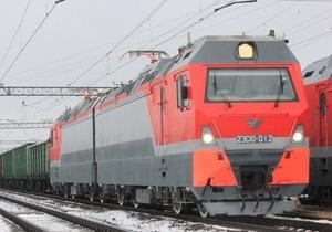 Тендеры - госзакупки - Львовская ж/д закупит российские электровозы за пять миллиардов, вдвое переплатив из-за лизинга - СМИ