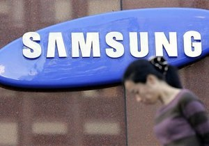 Samsung - Apple - порушення - патент