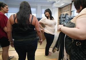 Ожиріння - мутації