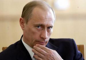 Путін своїм підписом ввів покарання за мати в ЗМІ