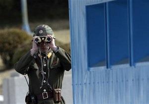 Вашингтон і Сеул скасували зустріч військових через погрози Північної Кореї