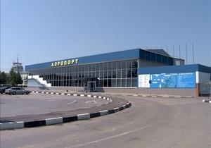 Компания сына Януковича заявила, что не приобретала аэропорт Симферополя