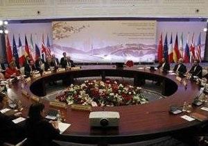 Новини Ірану - Шістка та Іран-Новини Алма-Ати - Шістка та Іран в Алма-Аті не змогли домовитися щодо ядерної програми