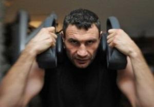 WBC запретила Виталию Кличко самостоятельно выбрать следующего соперника
