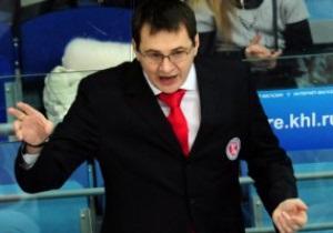 Донецкий Донбасс возглавил эпатажный российский специалист