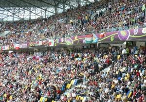 ВВС Україна: Арена Львів. Кому потрібен стадіон після Євро?