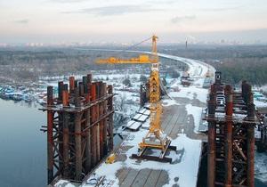 Новости Киева - Метро на Троещину - Строители «Метро-2» стали претендентами на ветку метрополитена в Киеве