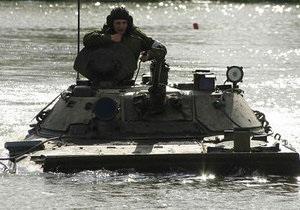 Новини Росії - Міноборони Росії - Застарілі БМП-2 стануть цифровими