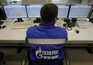 Газпром кличе голландців допомогти продовжити Північний потік