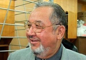 Екс-прем єра Таджикистану випустили з Київського СІЗО