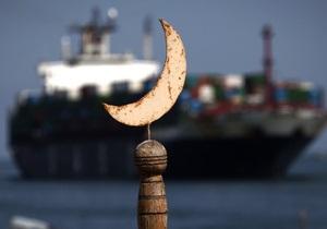 Єгипет - затримання - судно - Ізраїль