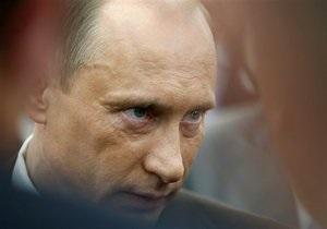 Росія - Путін - експерти - курс