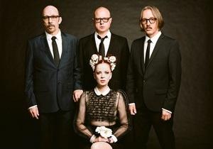 Garbage - альбом - Garbage планують випустити новий альбом в наступному році