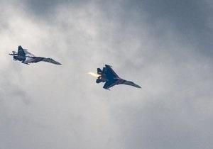 Норвегія запримітила біля своїх берегів підвищену активність російських ВПС