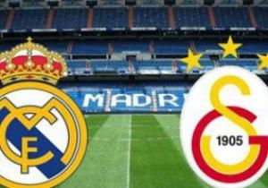 Реал - Галатасарай - 3-0, текстовая трансляция матча 1/4 финала Лиги Чемпионов