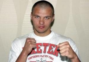 Украинец может выйти на ринг против Дэвида Хэя