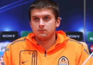 Защитник Шахтера: У нас запредельная мотивация на матч против Динамо