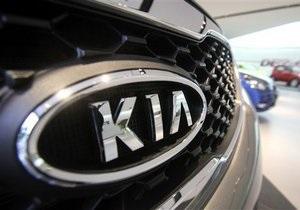 Hyundai і Kia відкликають майже два мільйони автомобілів через дефекти стоп-сигналу