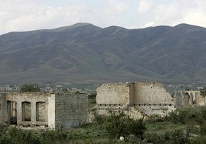 В Азербайджані заявили, що Нагірний Карабах не входив до складу Великої Вірменії
