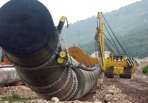 Обхідні газопроводи - Путін доручив Газпрому зайнятися газопроводом через Білорусь